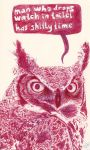 Wise Words from a Wise Owl by your-friendly-nukes