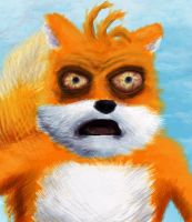 Tails Got Trolled by Vilest