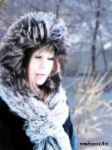 Isabella in winter by rembrantt