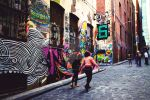 melbourne by jessicaward