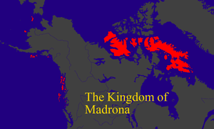 Kingdom Of Madrona by kyuzoaoi