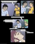 Nextuus Page 751 by NyQuilDreamer