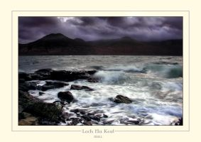 Loch Na Keal by ArwensGrace