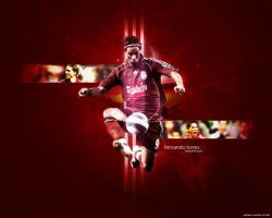Fernando Torres Wallpaper by CEM2K4