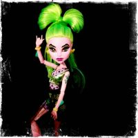 Monster High CAM Dragon by mermaid-splash