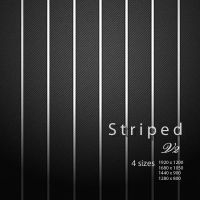 Striped V2 wallpaper set by mtbird