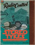 Radio control cover by Q7D2