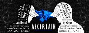 Ascertain by R1Design