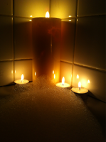 candles by taevans