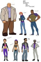 Saints Row TAS by kaileighblue