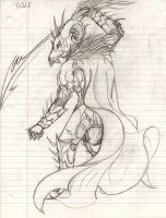 Wolf knight by Lady-Leviathan104-24