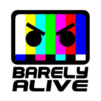 Barely Alive Logo (Colored HD) by TwilessaSparkLight