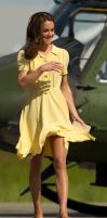 Kate Middleton 2 by drknyght6