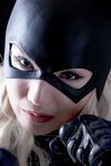 Batgirl - Stephanie Brown by caillen