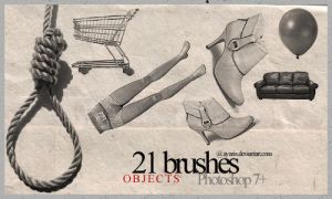 Objects by ayurix