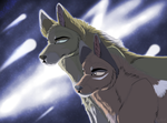 .: Crash Into Me + Speed Paint :. by MorningAfterWolf