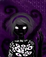 They see through the Seer by TreyStrider