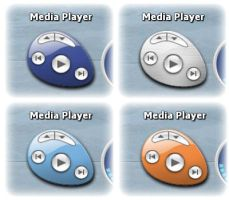 Media Player by judge