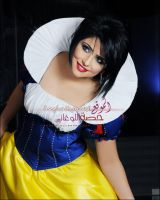 snowwhite-cosplay1 by sumood