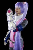 Sophie 2 : Tales of Graces F by Lumis-Mirage