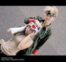56Lal cosplay9 by dark1110