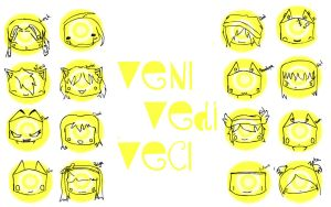 VVV Second teir Wallpaper by Renae4life