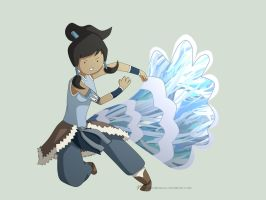 It's...KORRA TIME by TheONeillius