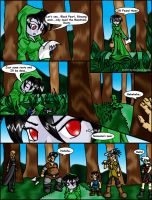 An Elves' Tale - Page 34 by GhostHead-Nebula