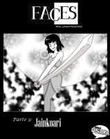 Faces capitulo 3 by kuki4982