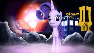 DJ Who Legacy Rarity by TheProdigy100