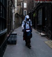 Stalking down Goodwins Court 3 by TPJerematic