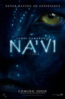 AVATAR 2 Teaser Poster by jphomeentertainment