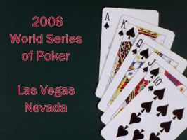 World series of poker by puddlz