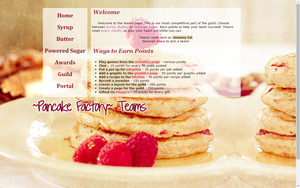 Pancake Factory Teams Page Layout1 by profluence