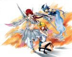Fairy Tail Girls by Aniteen9