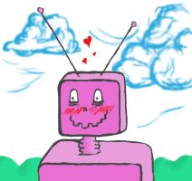 Yoshimi's Pink Robot by Eclipsed05