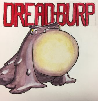 Dread-Burp by augustmany