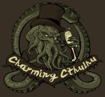Charming Cthulhu V.2 by Tchukart