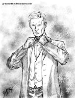 Bow Ties Are Cool by g-kwan155