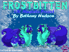 Frostbitten Mustela made for Bethany Hudson by Pinktiger1978