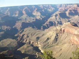 Grand Canyon14 by PurelyGrace