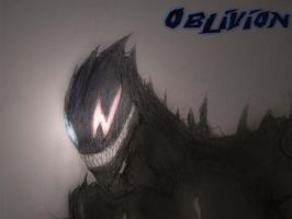 Oblivion by TheRealVolt