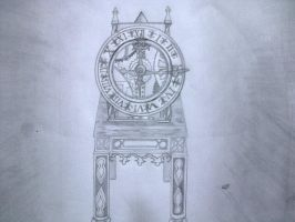 Victorian Objects by TheBlackNotebook