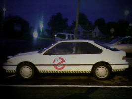 Gray's Ecto-Teg: In Progress by CNCGB