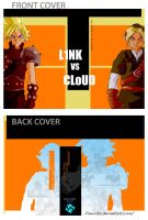 L1nk VS Cl0ud -- Sample Cover by FanWrks