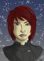Happy (Late) N7 Day by Chaotic-Alice