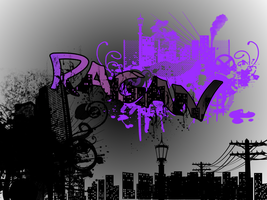 Ragan Vector Urban EDITION by RAD-Master-PL
