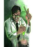 Daily Sketches the ReAnimator by fedde
