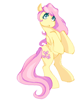 fluttershy by Twinkle-Journey