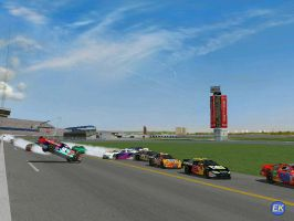 Big One at Daytona by genis97426